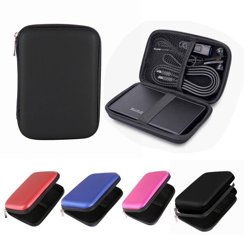 External Hard Drive Case for Portable Hard Drives Durable Pr